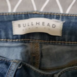 Bullehead Womens Pants